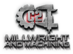C2 Machine shop